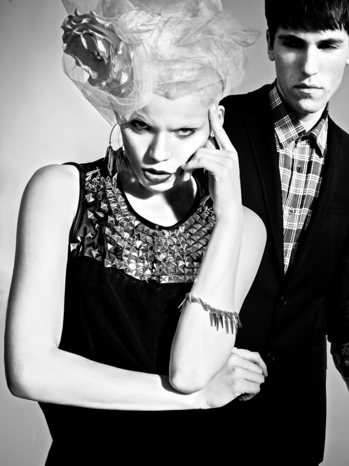 Svenja und Ben Fotografie Hochzeitsfotos Fashionfoto Studio Hamburg