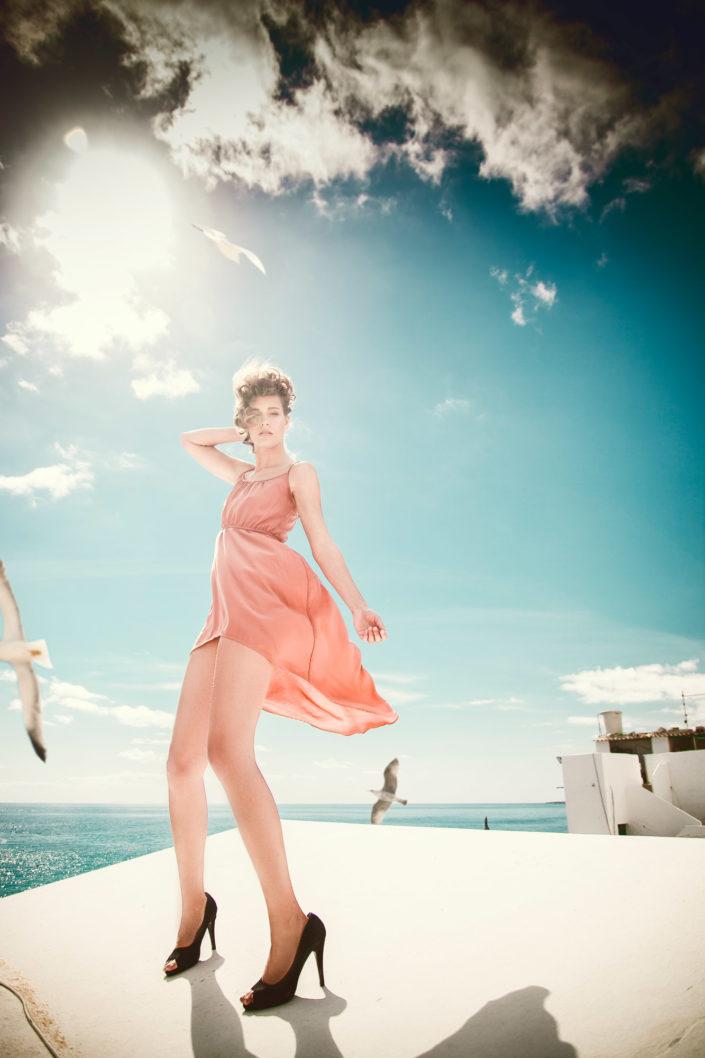 Svenja und Ben Fotografie Fashionfoto Lanzarote