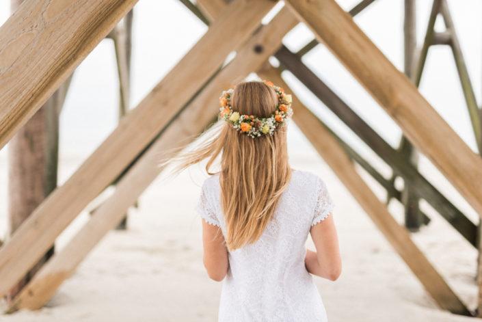 Svenja und Ben Fotografie Hochzeitsfotos Fashionfoto Sankt Peter Ording
