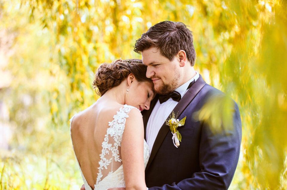 Anni & Jan über ihre Hochzeit