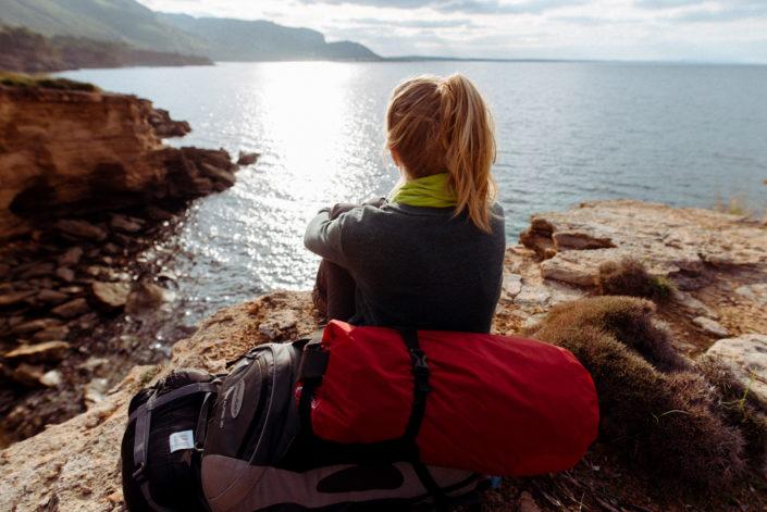 Svenja und Ben Fotografie Hochzeitsfotos Göttingen - Reise Dokumentation Mallorca Winterwender Wandern Hiking