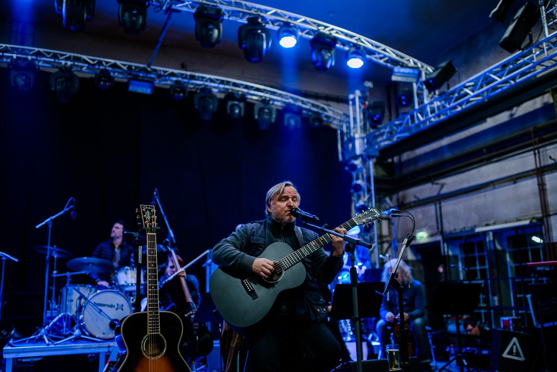 Axel Prahl Unesco Weltkulturerbe Rammelsberg Konzertreihe Konzert