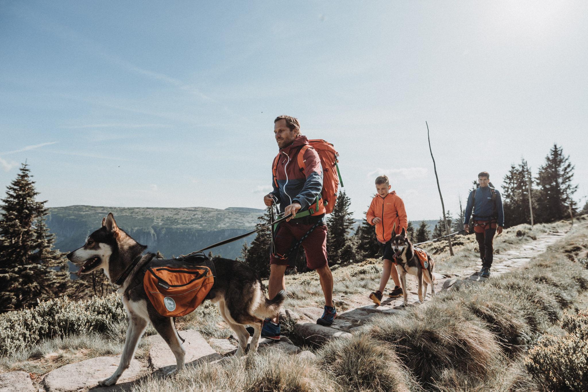 Svenja und Ben Fotografie Focus Magazin Homer Orthovox Axel Winter Sogtrekking Trekking
