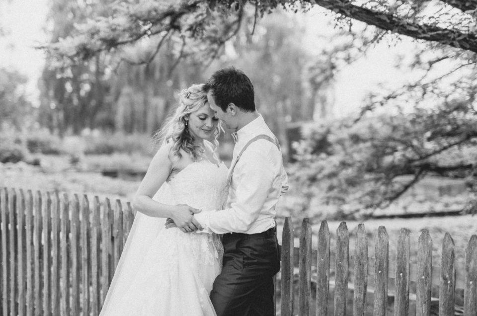 Hochzeitsjahr 2019