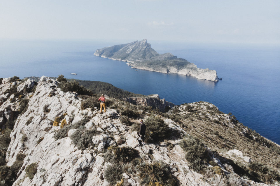 GR221 – Mallorcas Traumwanderweg